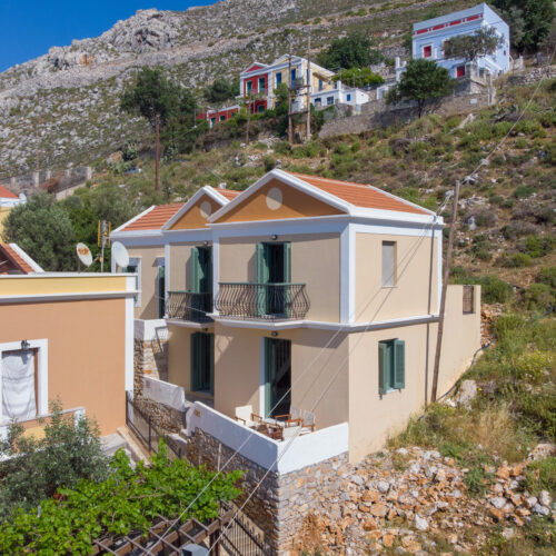 Rhodes Holidays Astradeni Villa House Symi (4)