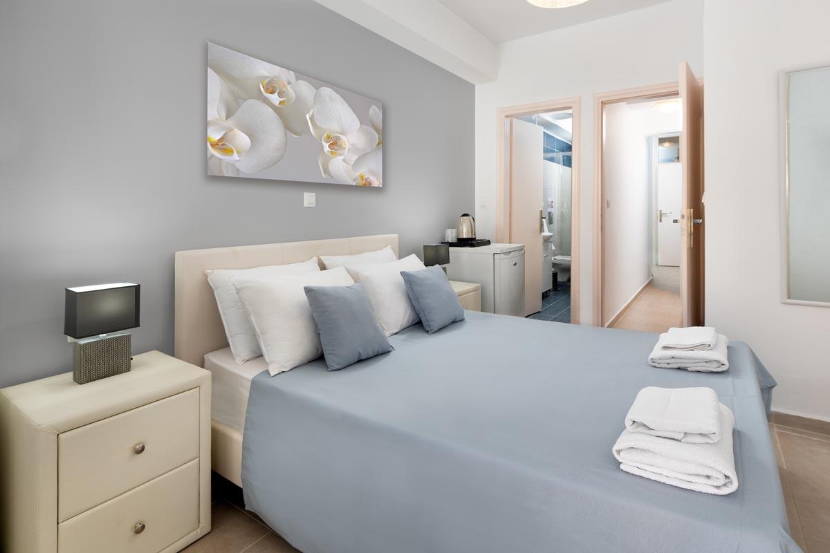 Rhodes Holidays Elena Apartments Rooms Symi 2