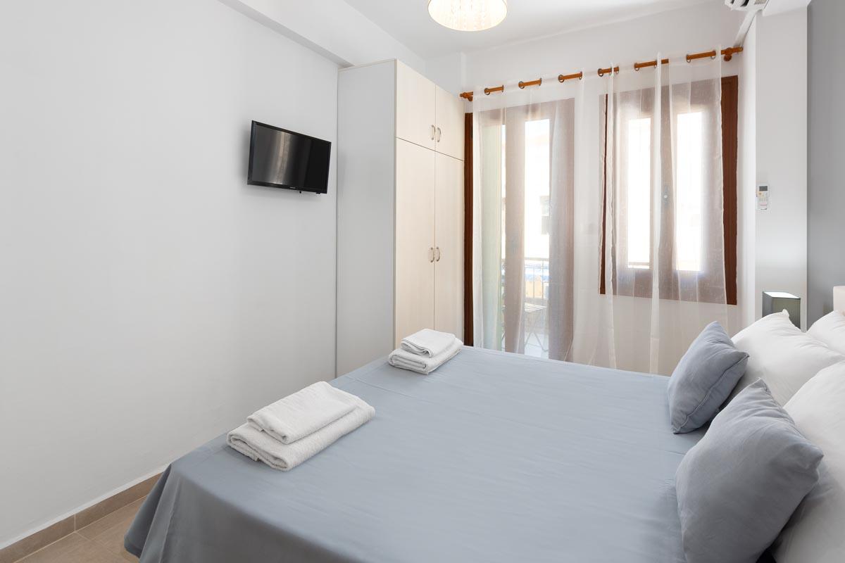 Rhodes Holidays Elena Apartments Rooms Symi 3