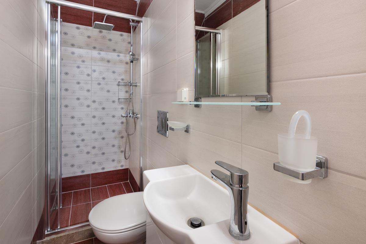 Rhodes Holidays Elena Apartments Rooms Symi (5)