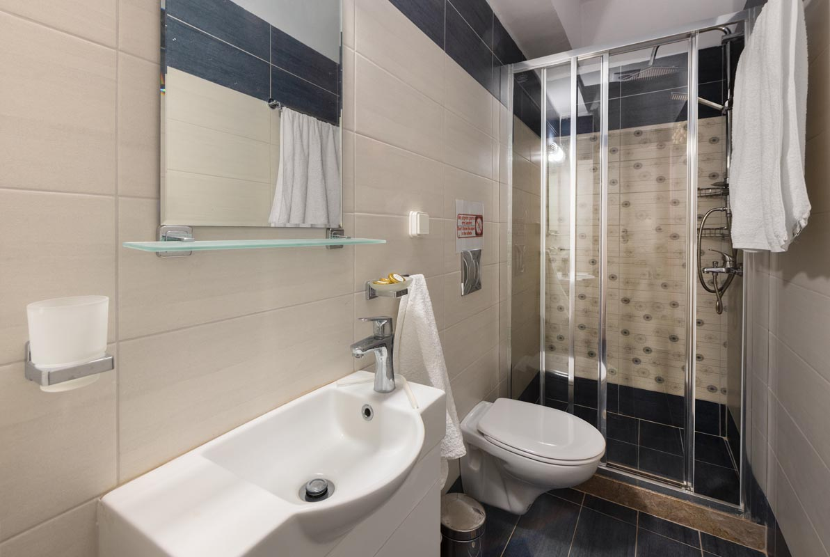 Rhodes Holidays Elena Apartments Rooms Symi 5