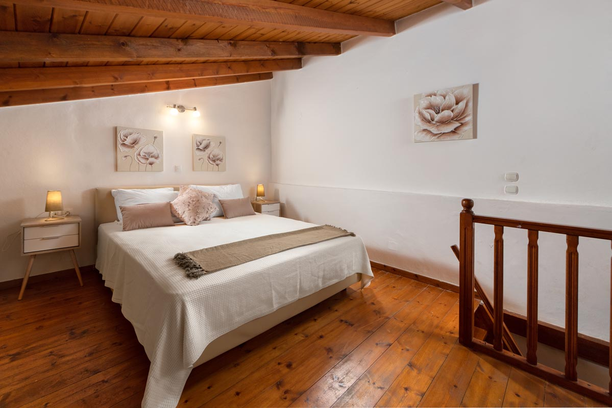 Rhodes Holidays Evgenias House Symi 7