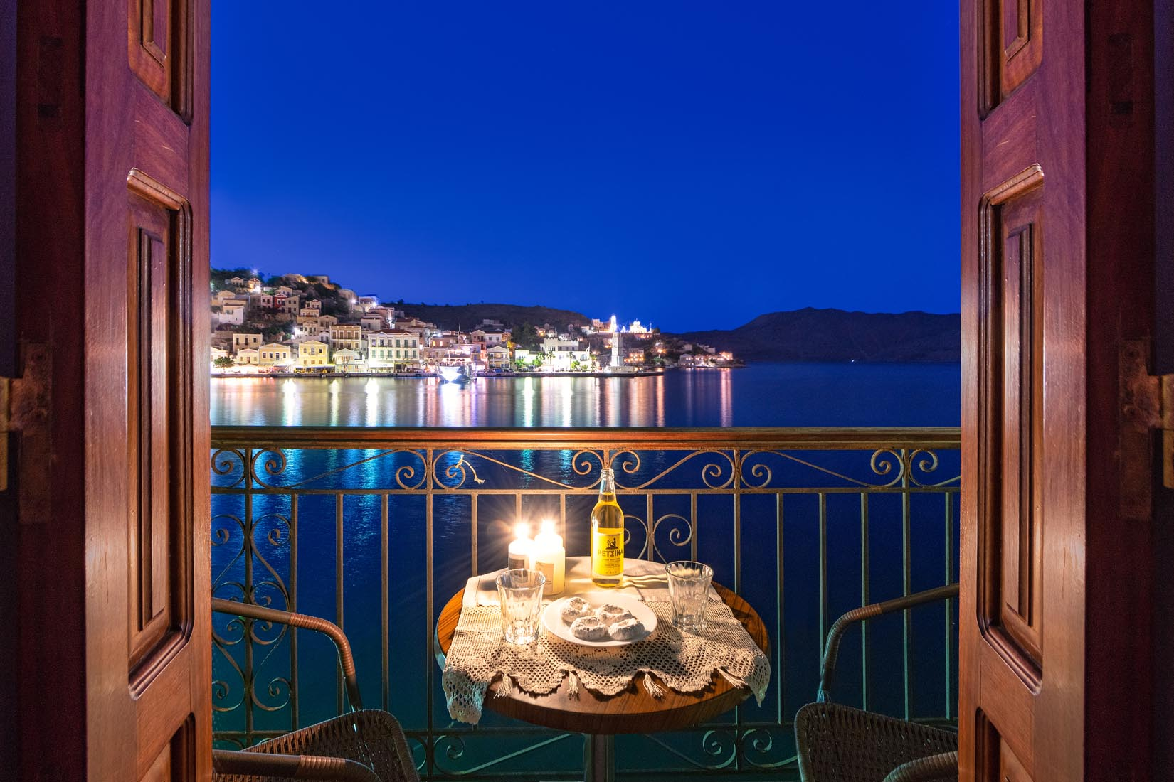 Rhodes Holidays Marias Sea House Symi 11