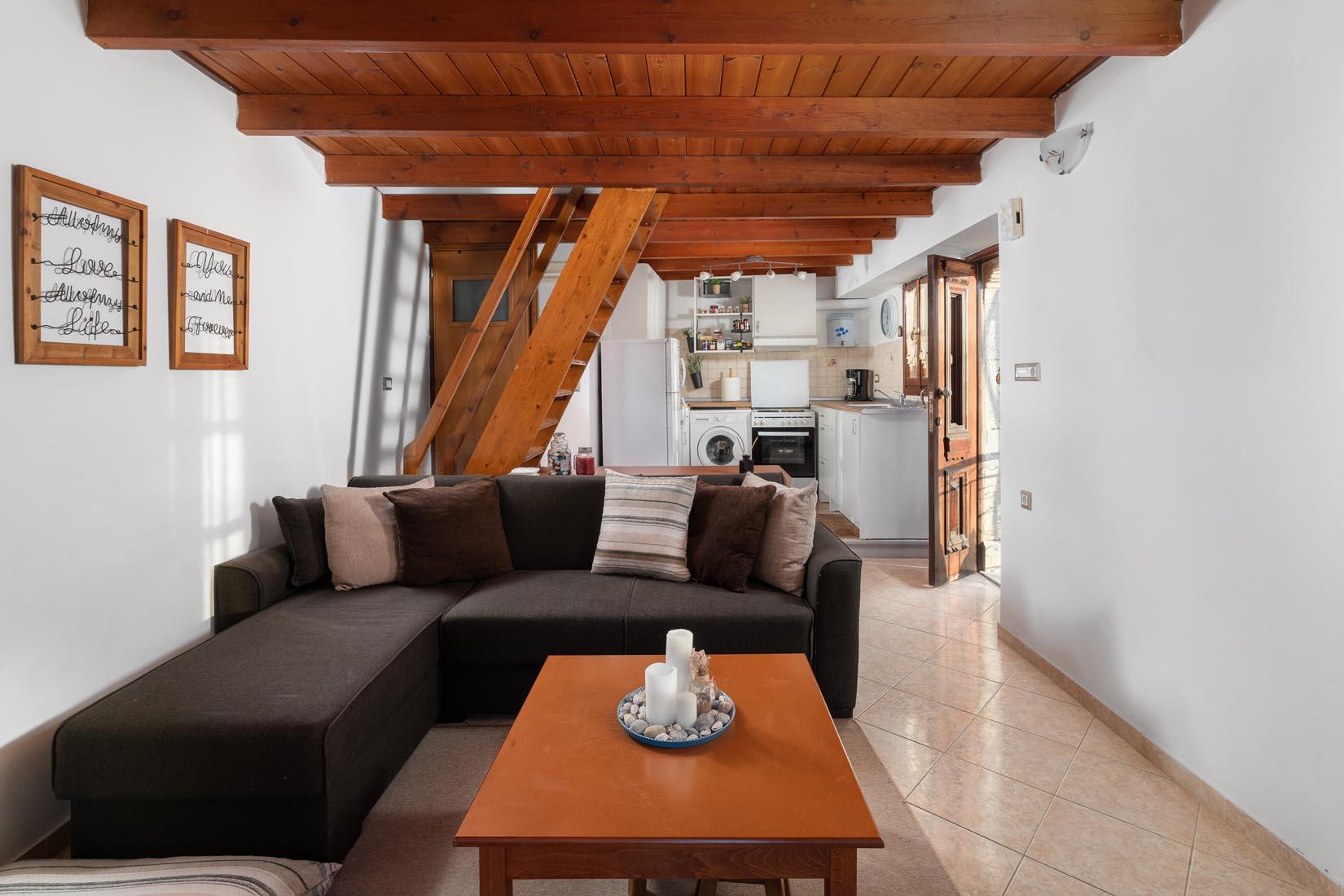 Rhodes Holidays Marias Sea House Symi