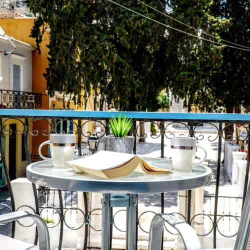 Symi Holidays Ritzi Apartment 1