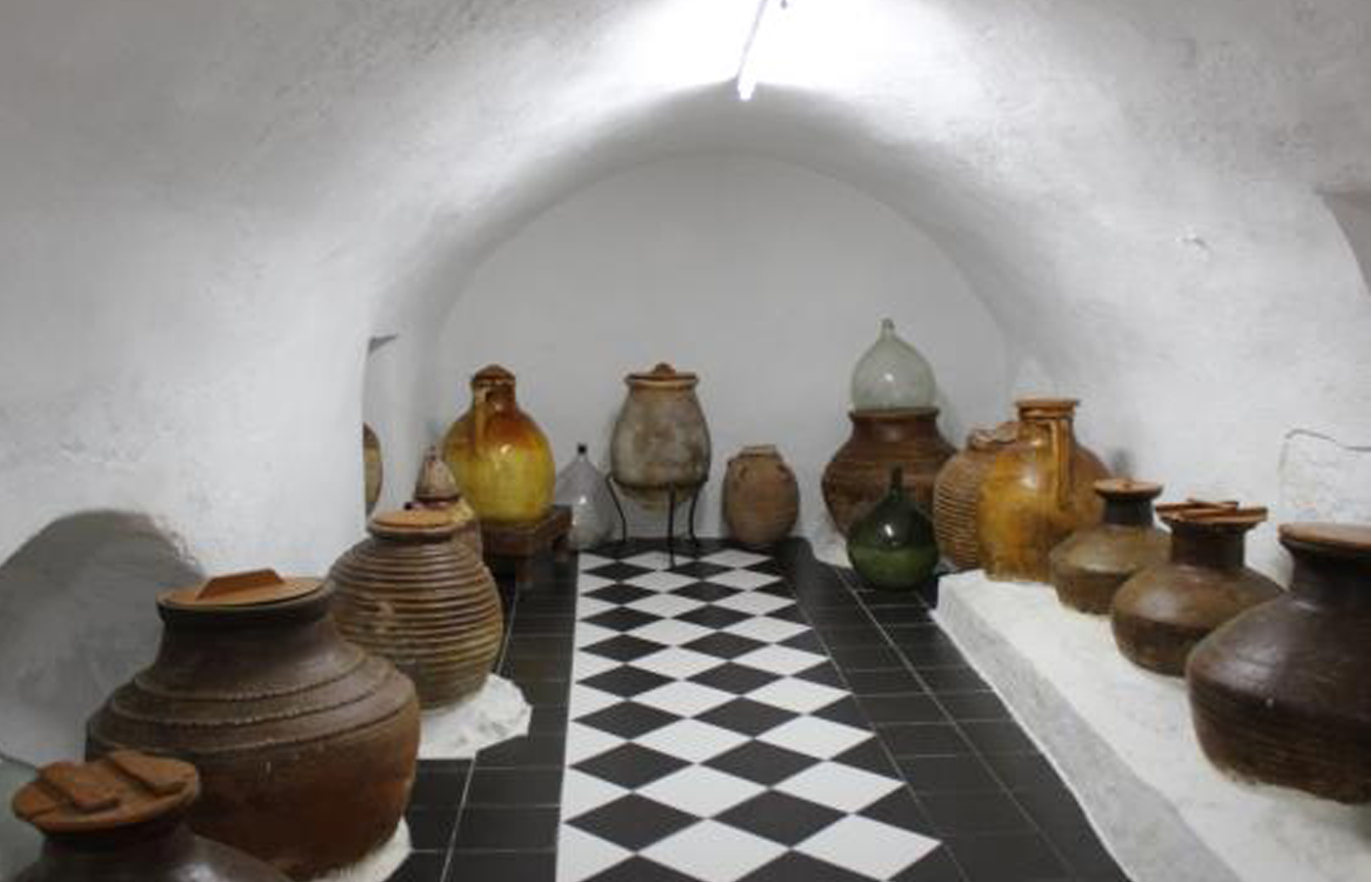 Symi Holidays Museum 1