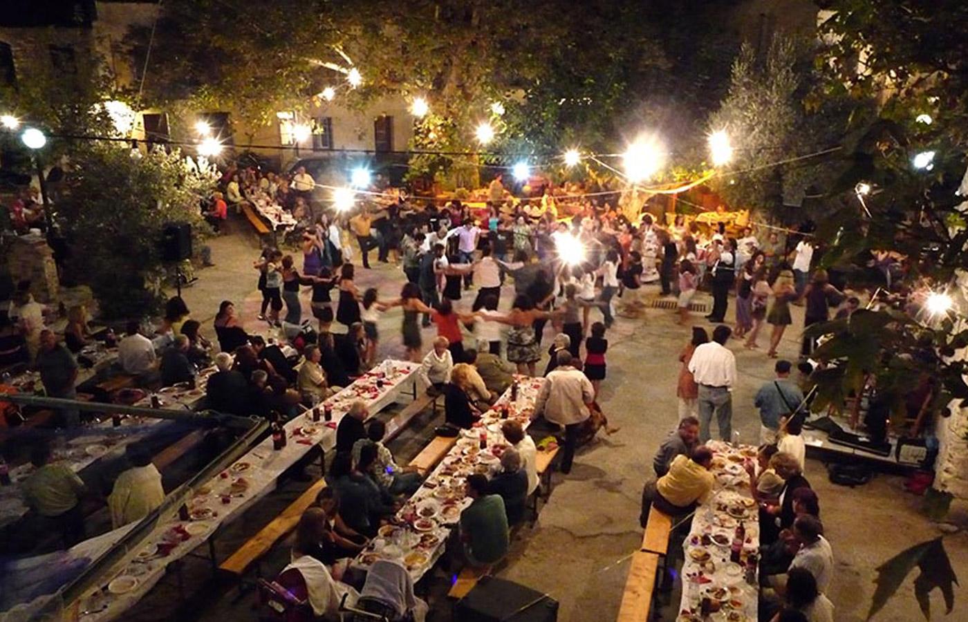 Symi Holidays festival2 2