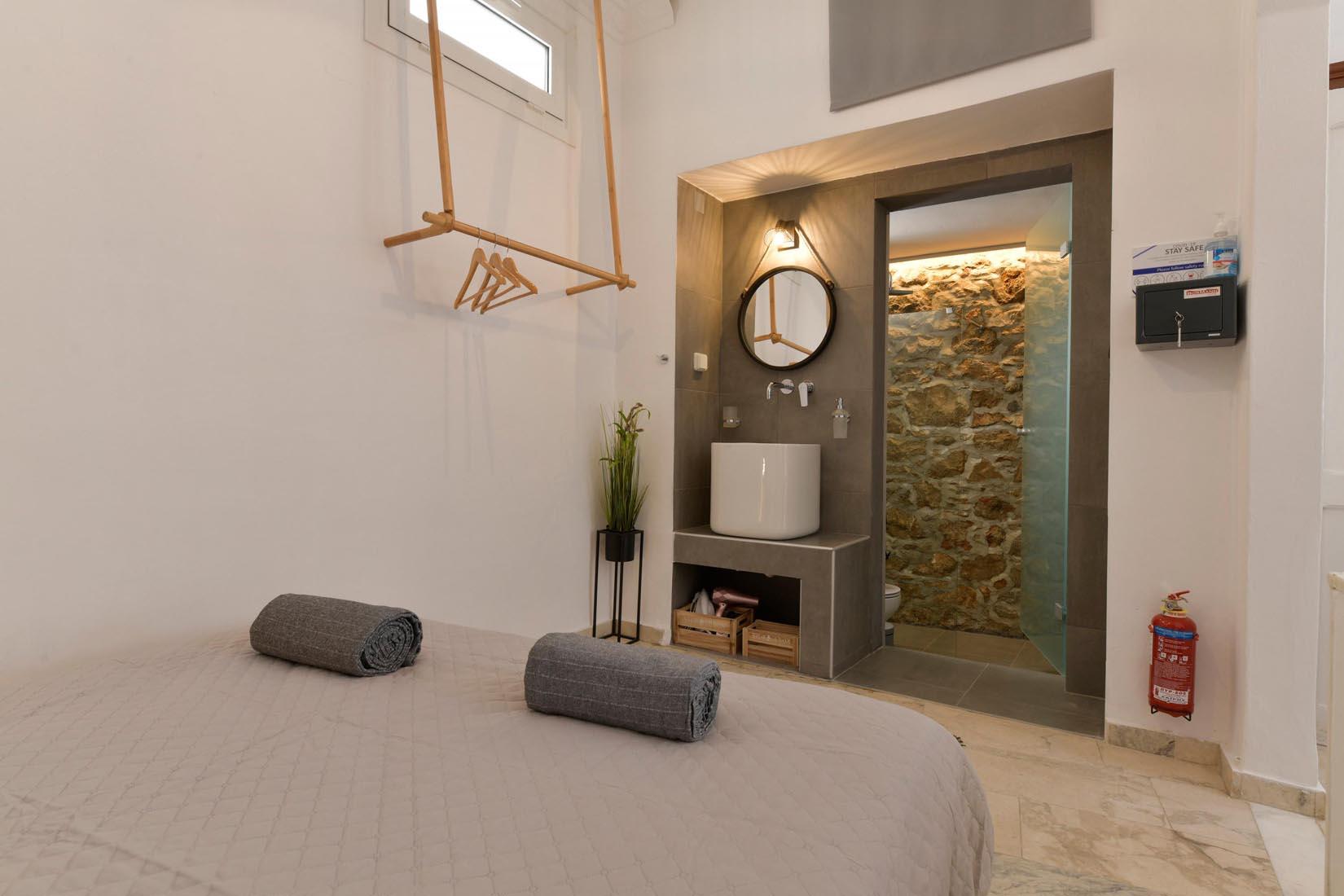 Symi Holidays Centrale Symi Apartment