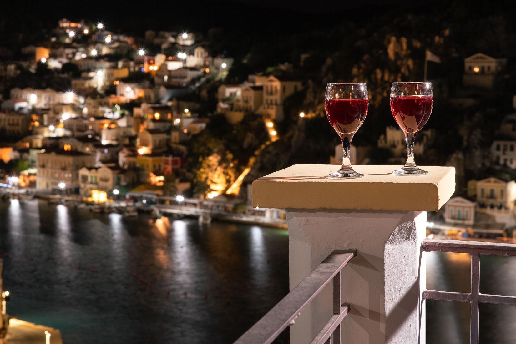 Symi Holidays Sea La Vie Villa